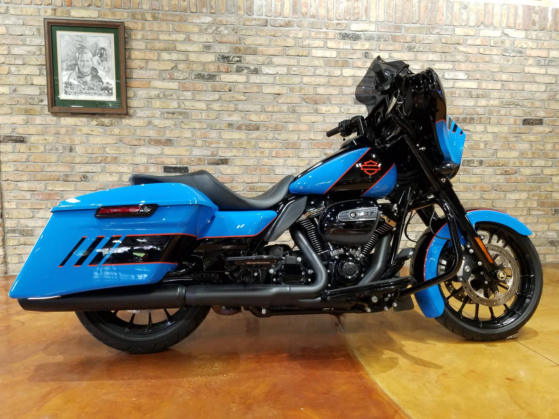 2018 Harley-Davidson FLHXS Street Glide Special in Big Bend, Wisconsin - Photo 58