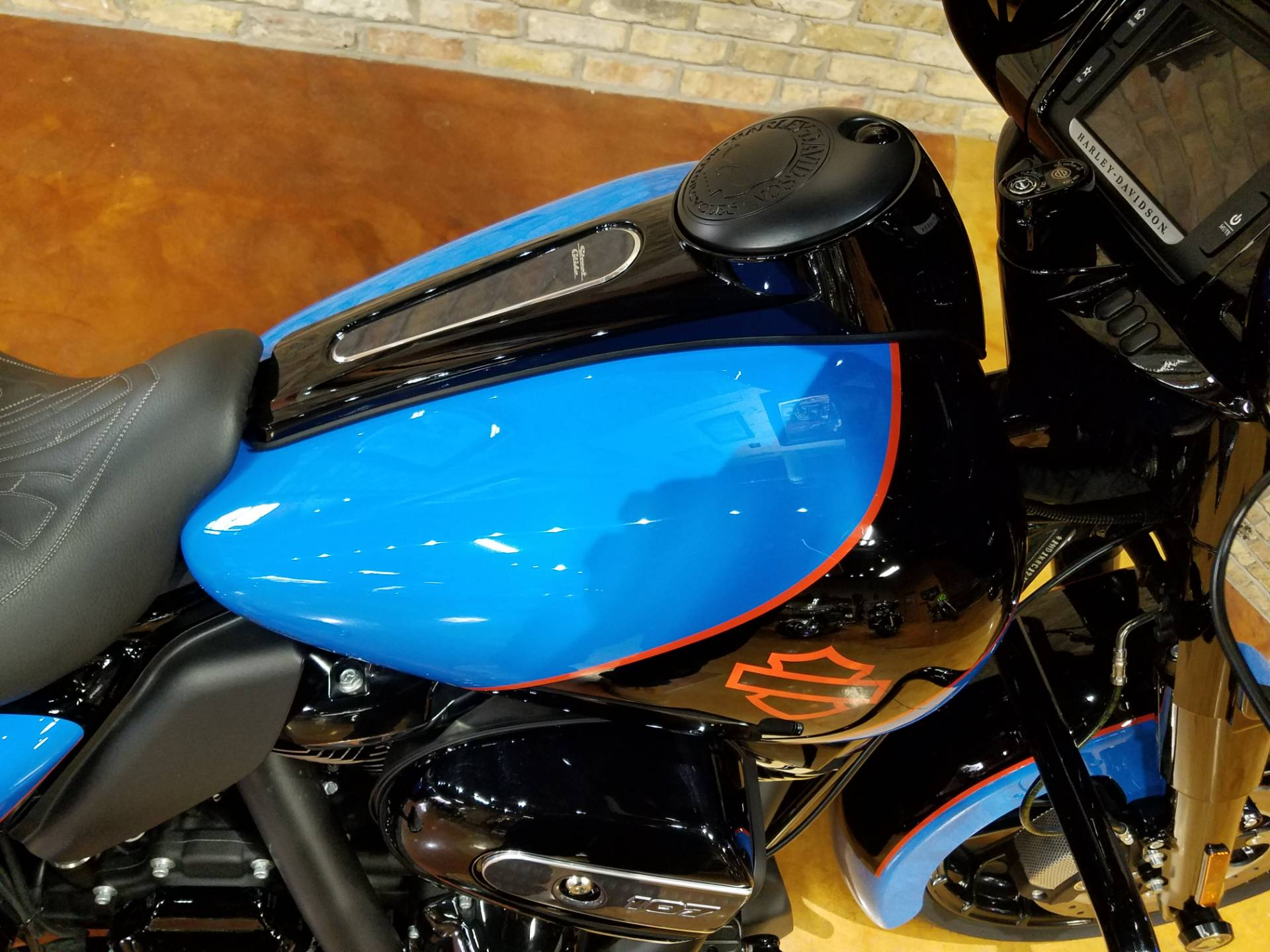 2018 Harley-Davidson FLHXS Street Glide Special in Big Bend, Wisconsin - Photo 19