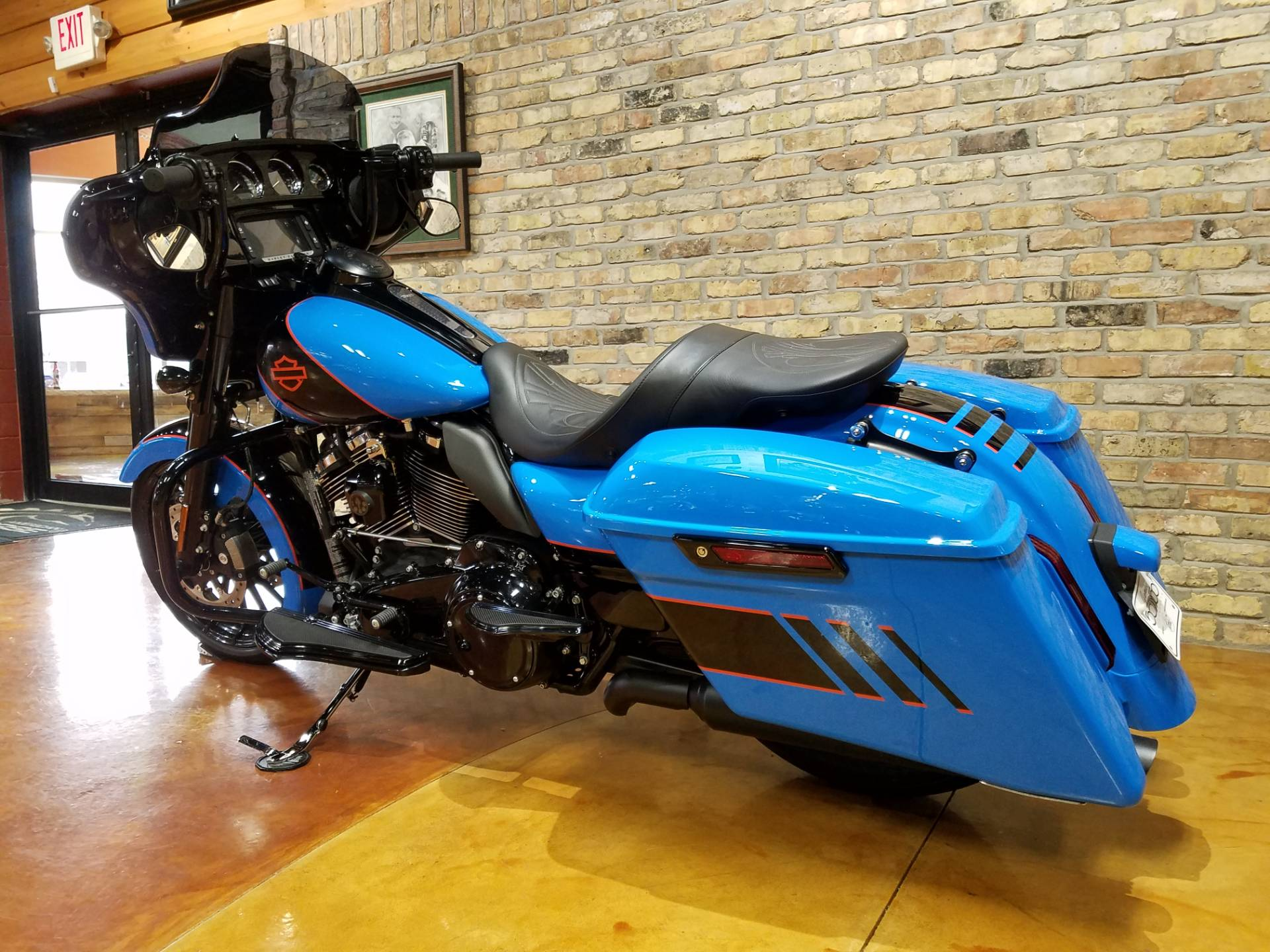 2018 Harley-Davidson FLHXS Street Glide Special in Big Bend, Wisconsin - Photo 30