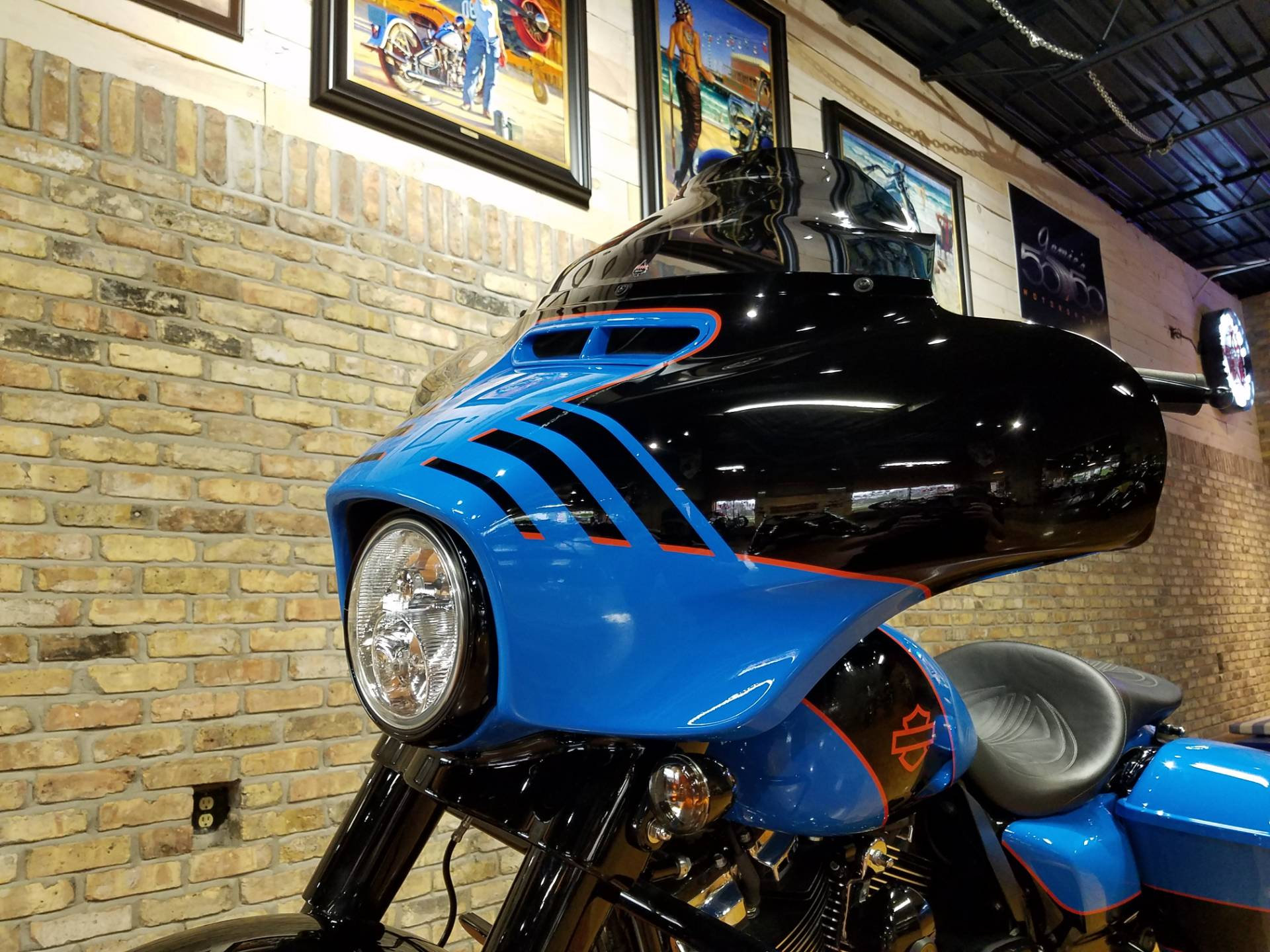 2018 Harley-Davidson FLHXS Street Glide Special in Big Bend, Wisconsin - Photo 35