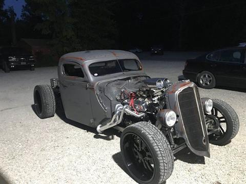 1938 Ford Hot Rod/Rat Rod in Big Bend, Wisconsin - Photo 1