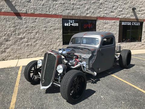 1938 Ford Hot Rod/Rat Rod in Big Bend, Wisconsin - Photo 13