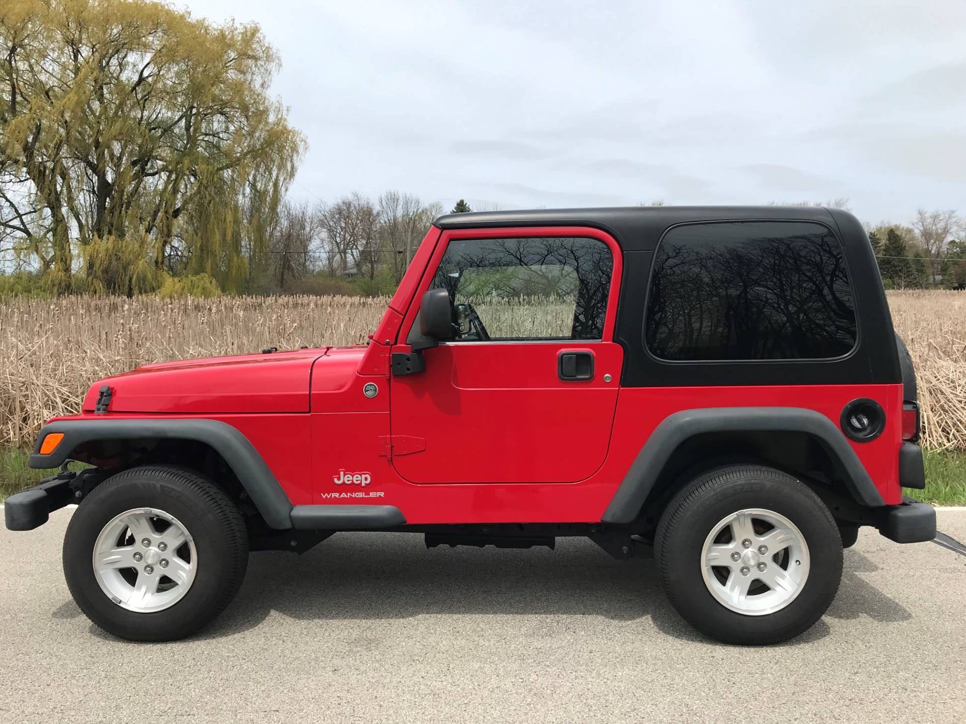 2006 Jeep Wrangler Sport in Big Bend, Wisconsin - Photo 12