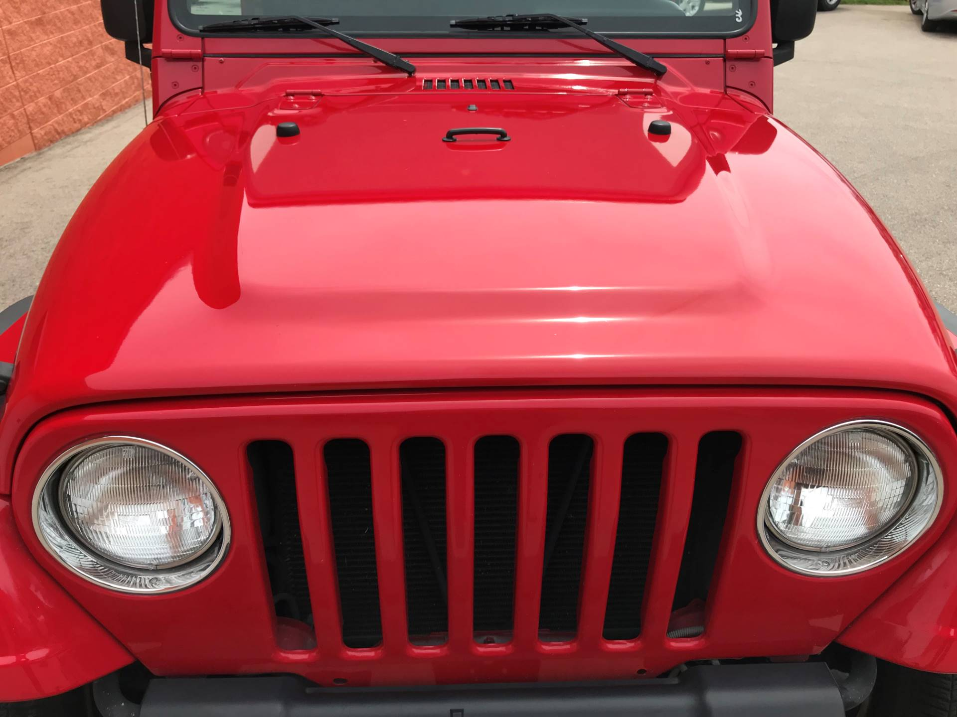2006 Jeep Wrangler Sport in Big Bend, Wisconsin - Photo 21