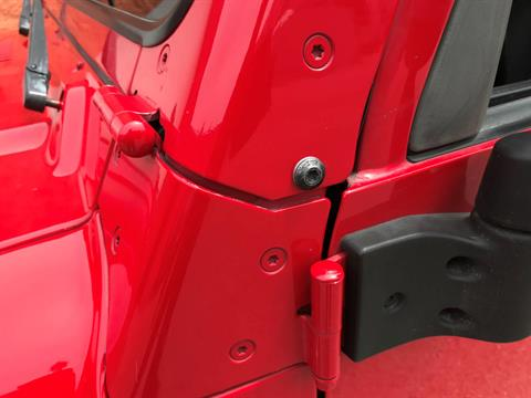 2006 Jeep Wrangler Sport in Big Bend, Wisconsin - Photo 27