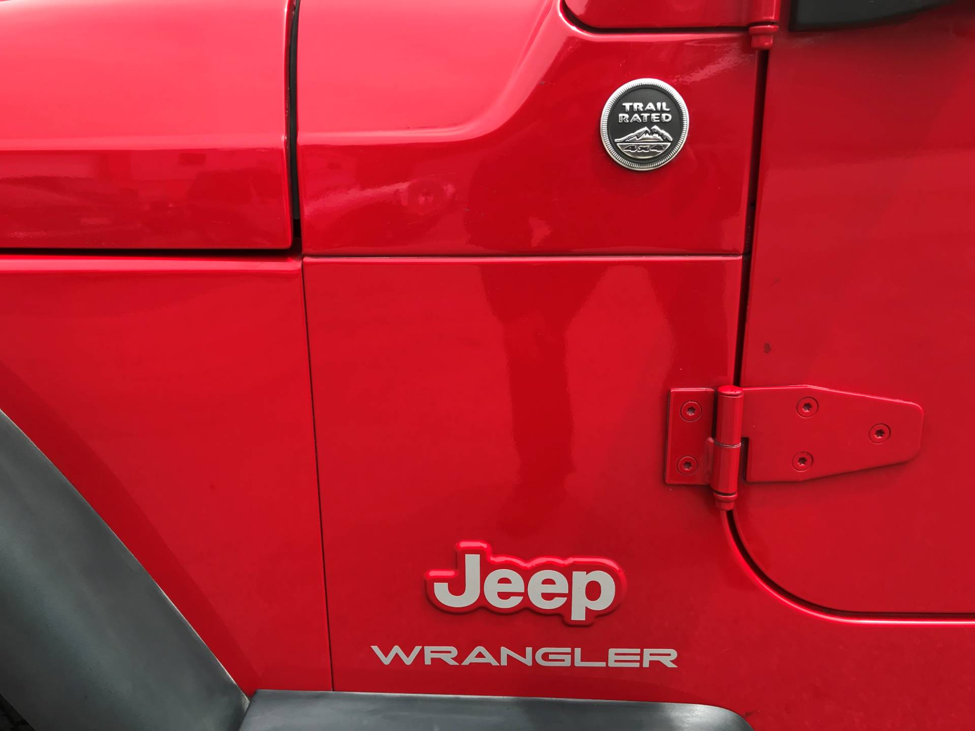 2006 Jeep Wrangler Sport in Big Bend, Wisconsin - Photo 56