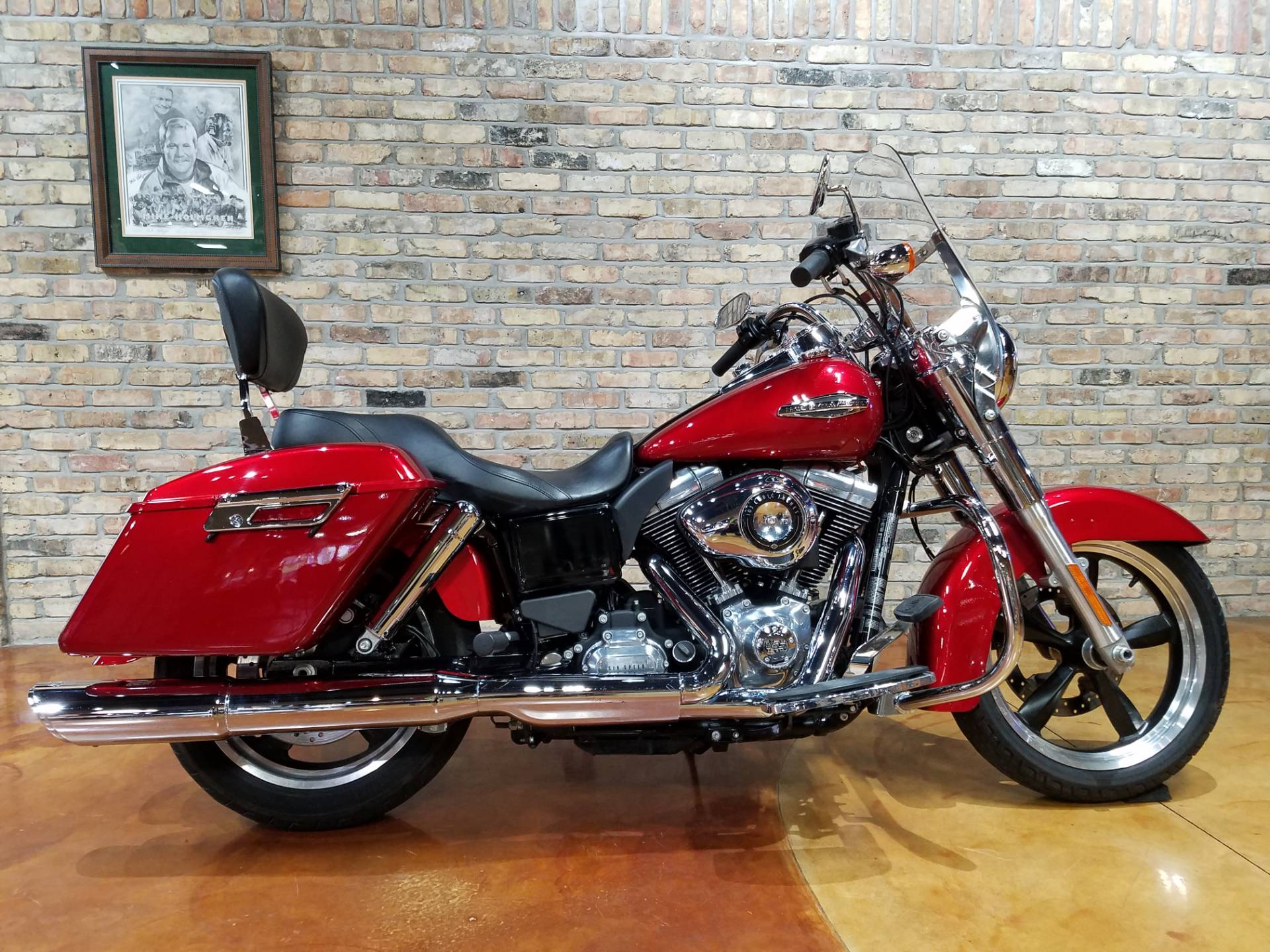 2012 Harley-Davidson Dyna® Switchback in Big Bend, Wisconsin - Photo 55