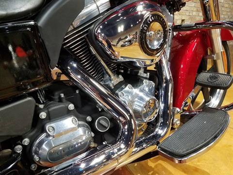 2012 Harley-Davidson Dyna® Switchback in Big Bend, Wisconsin - Photo 9