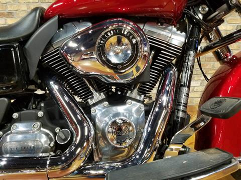 2012 Harley-Davidson Dyna® Switchback in Big Bend, Wisconsin - Photo 14