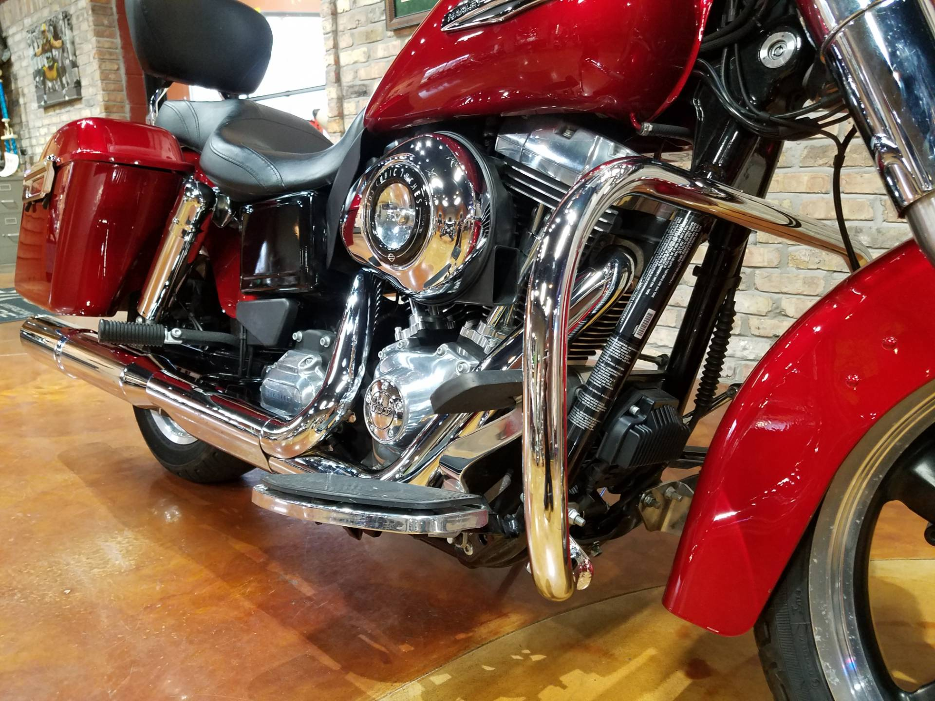 2012 Harley-Davidson Dyna® Switchback in Big Bend, Wisconsin - Photo 15
