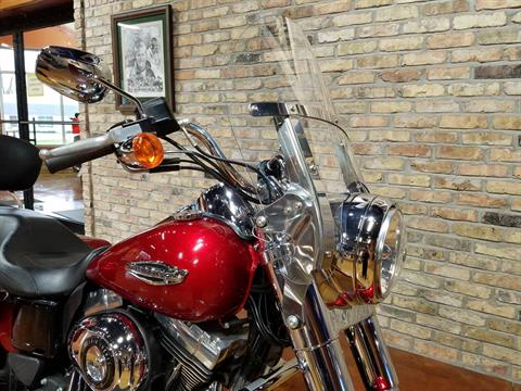 2012 Harley-Davidson Dyna® Switchback in Big Bend, Wisconsin - Photo 17