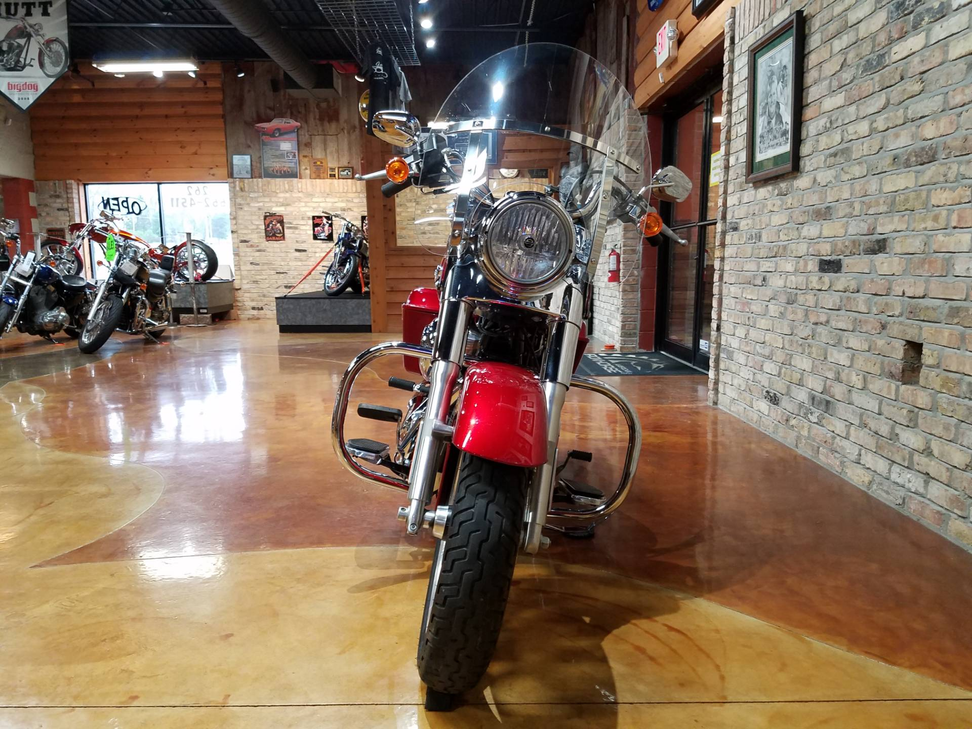 2012 Harley-Davidson Dyna® Switchback in Big Bend, Wisconsin - Photo 18
