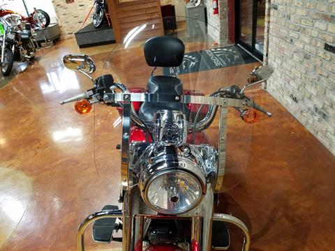 2012 Harley-Davidson Dyna® Switchback in Big Bend, Wisconsin - Photo 20