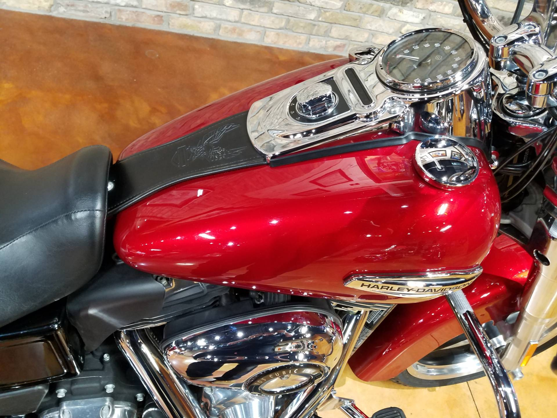 2012 Harley-Davidson Dyna® Switchback in Big Bend, Wisconsin - Photo 21