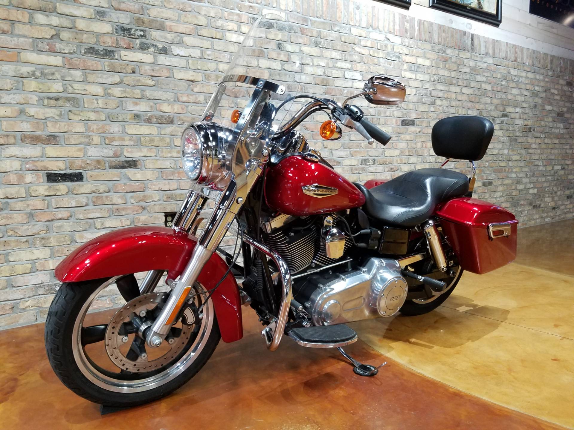 2012 Harley-Davidson Dyna® Switchback in Big Bend, Wisconsin - Photo 30