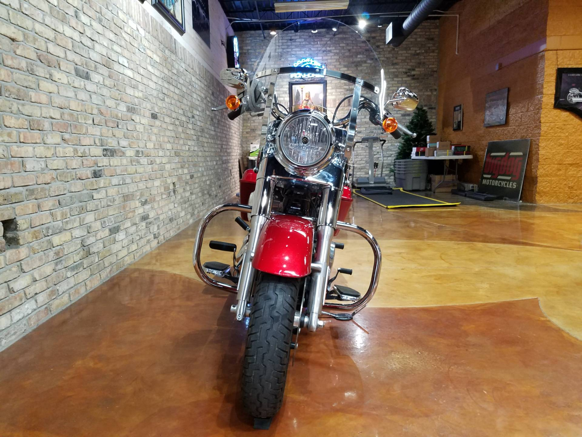 2012 Harley-Davidson Dyna® Switchback in Big Bend, Wisconsin - Photo 49