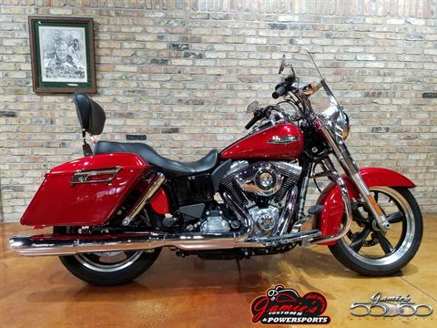 2012 Harley-Davidson Dyna® Switchback in Big Bend, Wisconsin - Photo 1