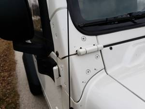 2003 Jeep Wrangler X in Big Bend, Wisconsin - Photo 62