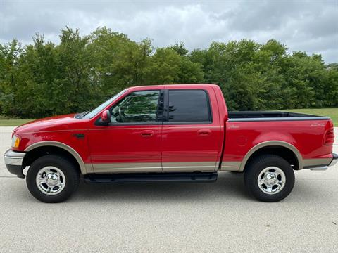 2003 Ford F-150 Lariat SuperCrew in Big Bend, Wisconsin - Photo 31