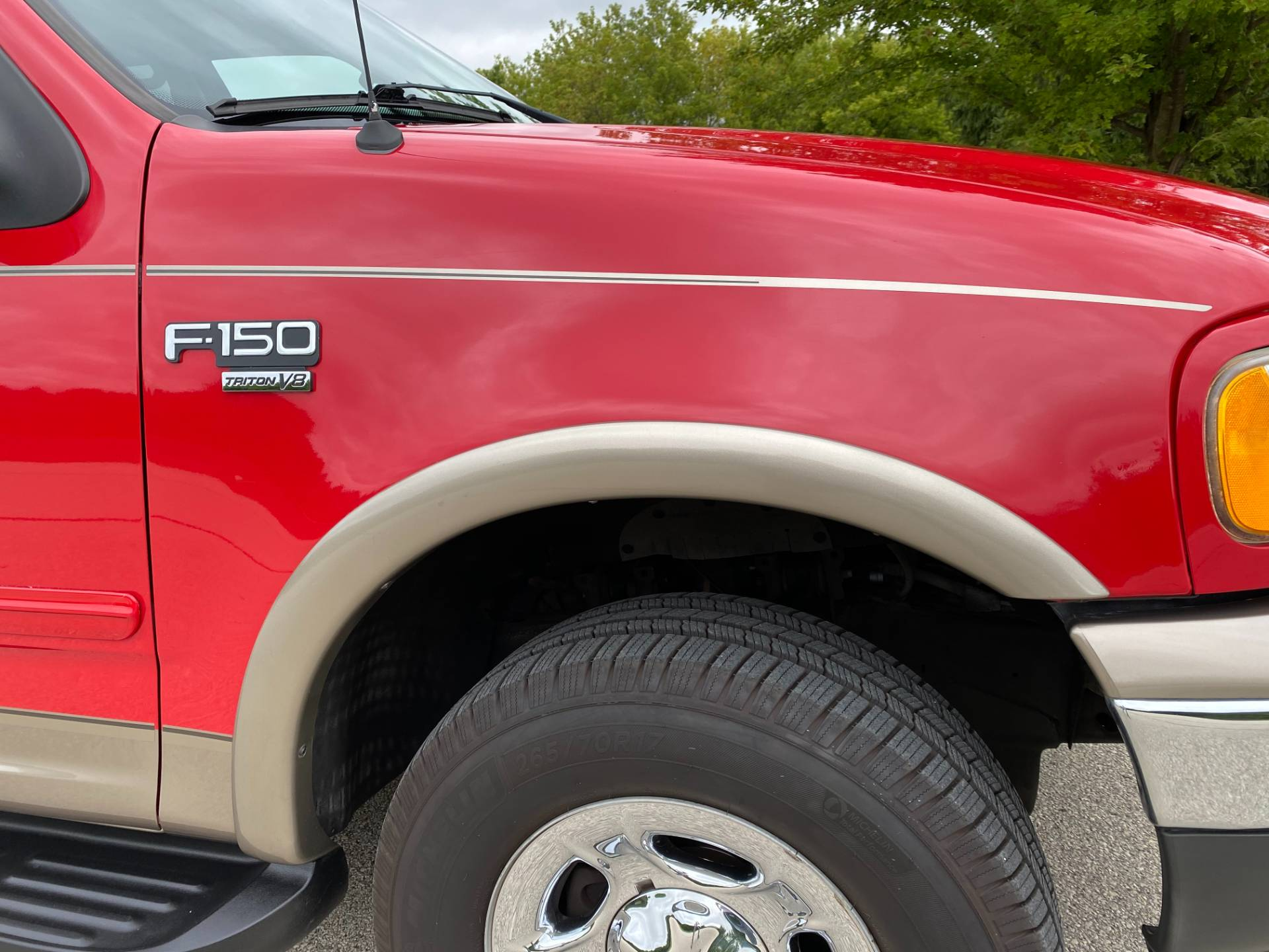 2003 Ford F-150 Lariat SuperCrew in Big Bend, Wisconsin - Photo 45