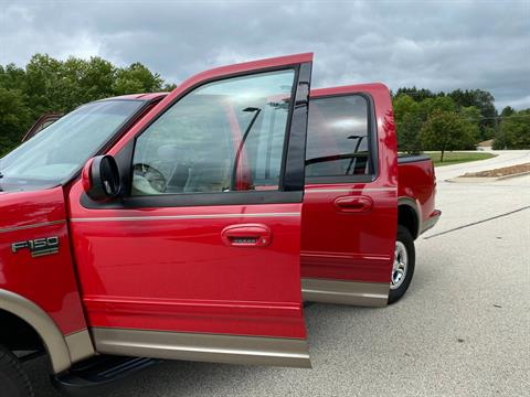 2003 Ford F-150 Lariat SuperCrew in Big Bend, Wisconsin - Photo 75