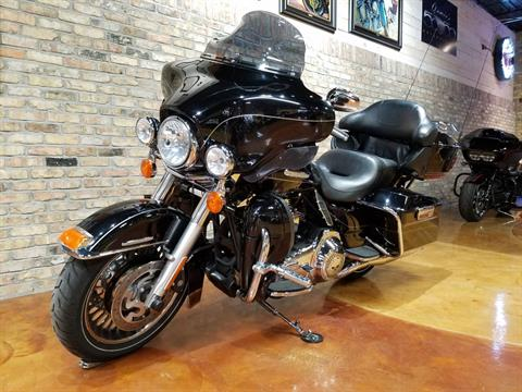 2013 Harley-Davidson Electra Glide® Ultra Limited in Big Bend, Wisconsin - Photo 4