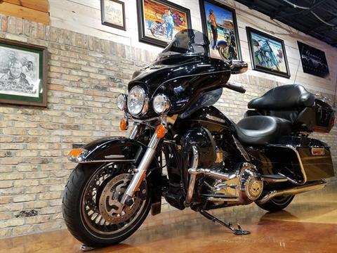 2013 Harley-Davidson Electra Glide® Ultra Limited in Big Bend, Wisconsin - Photo 5