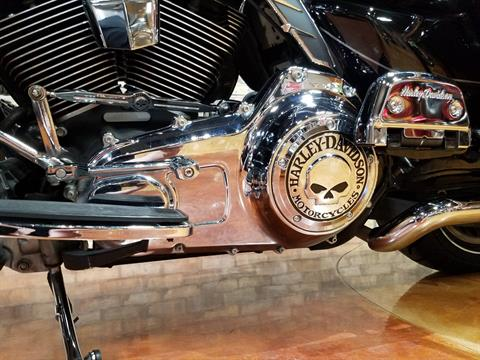2013 Harley-Davidson Electra Glide® Ultra Limited in Big Bend, Wisconsin - Photo 14