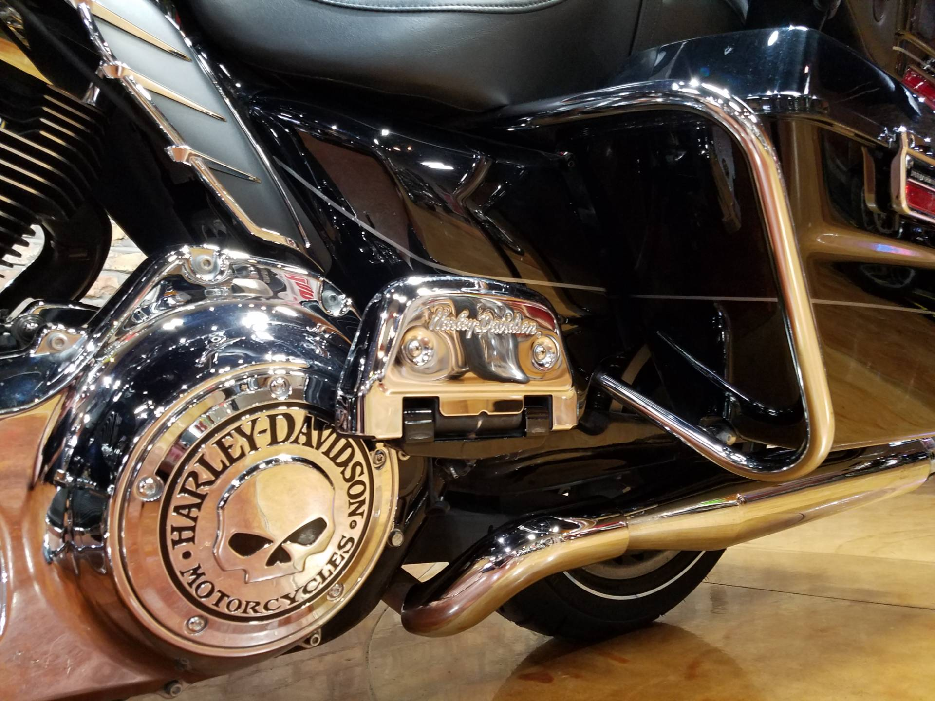 2013 Harley-Davidson Electra Glide® Ultra Limited in Big Bend, Wisconsin - Photo 15