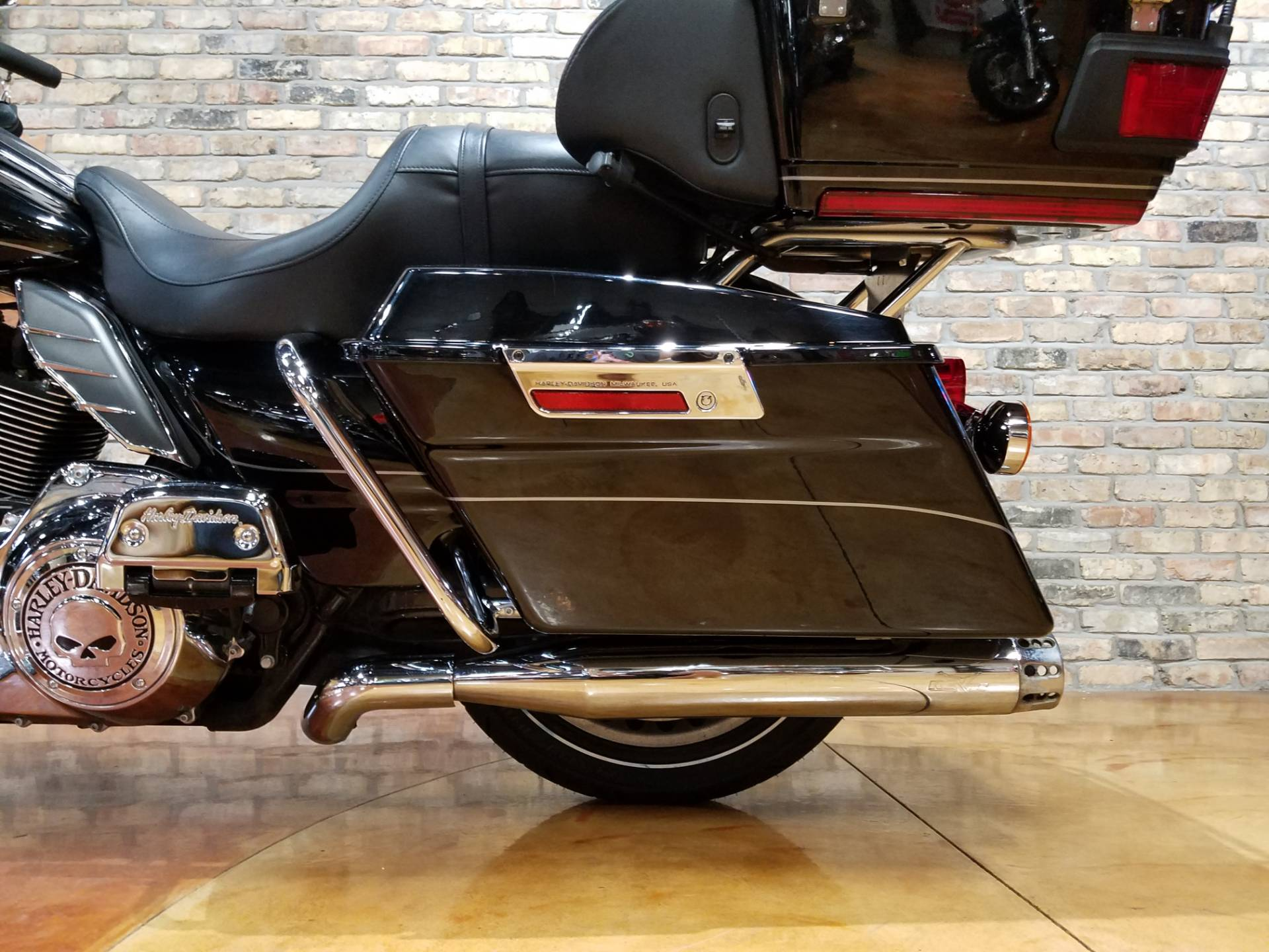 2013 Harley-Davidson Electra Glide® Ultra Limited in Big Bend, Wisconsin - Photo 16