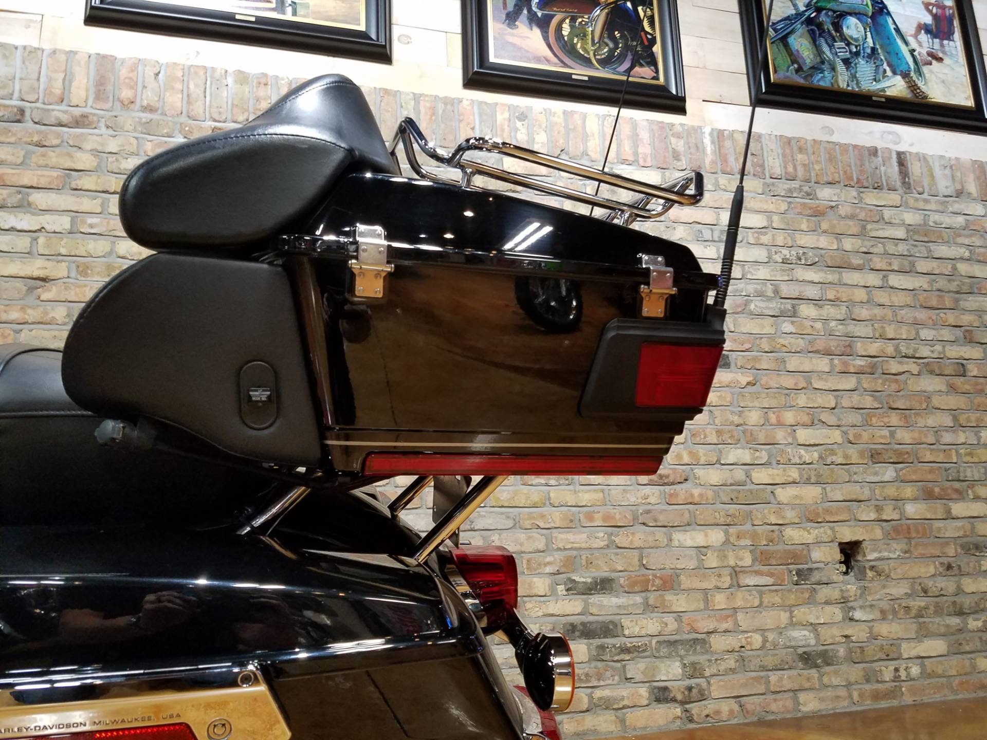 2013 Harley-Davidson Electra Glide® Ultra Limited in Big Bend, Wisconsin - Photo 17