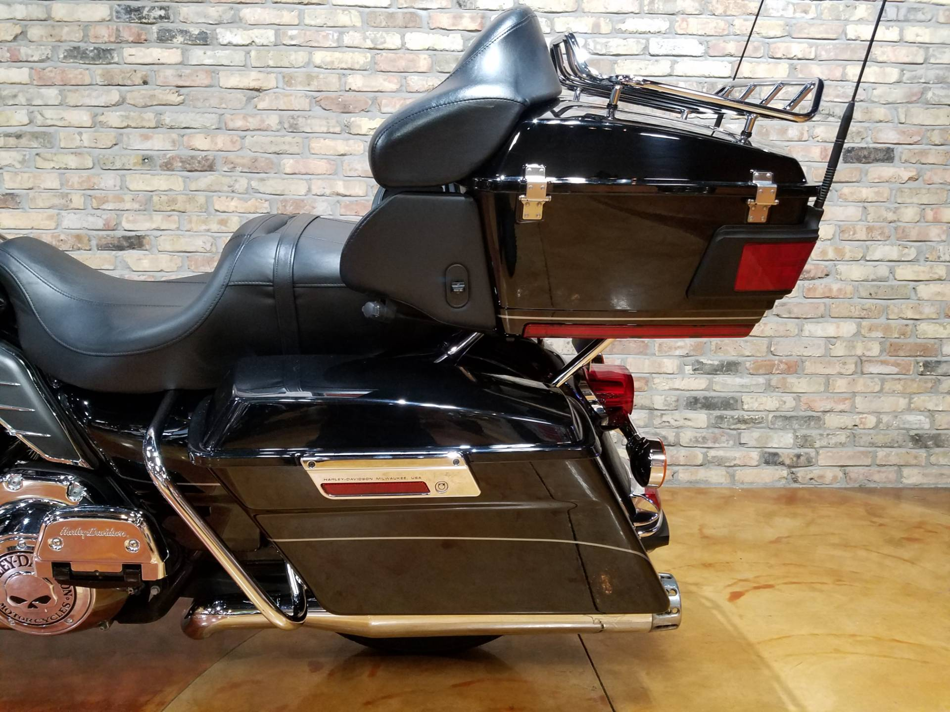 2013 Harley-Davidson Electra Glide® Ultra Limited in Big Bend, Wisconsin - Photo 18