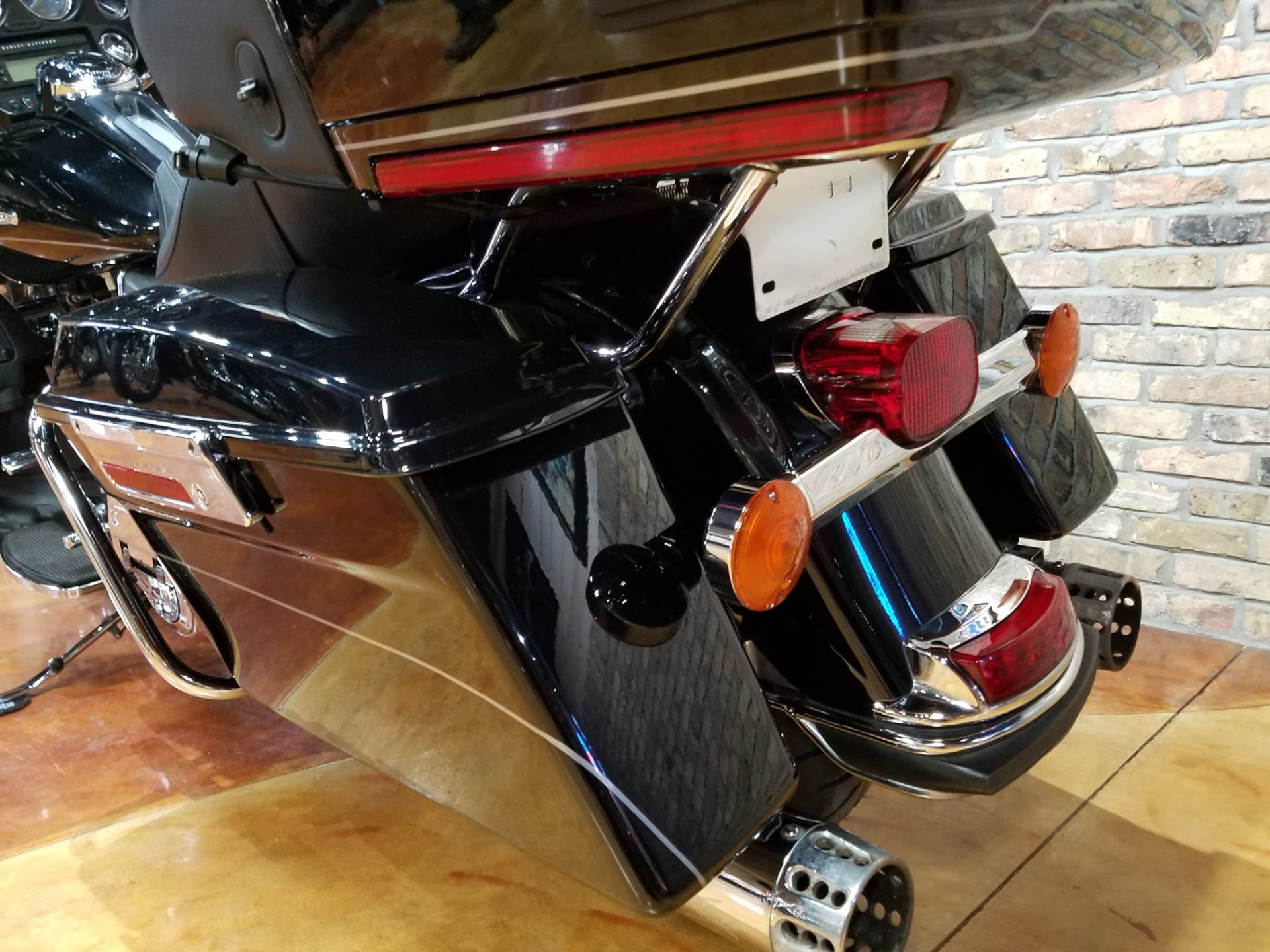 2013 Harley-Davidson Electra Glide® Ultra Limited in Big Bend, Wisconsin - Photo 20