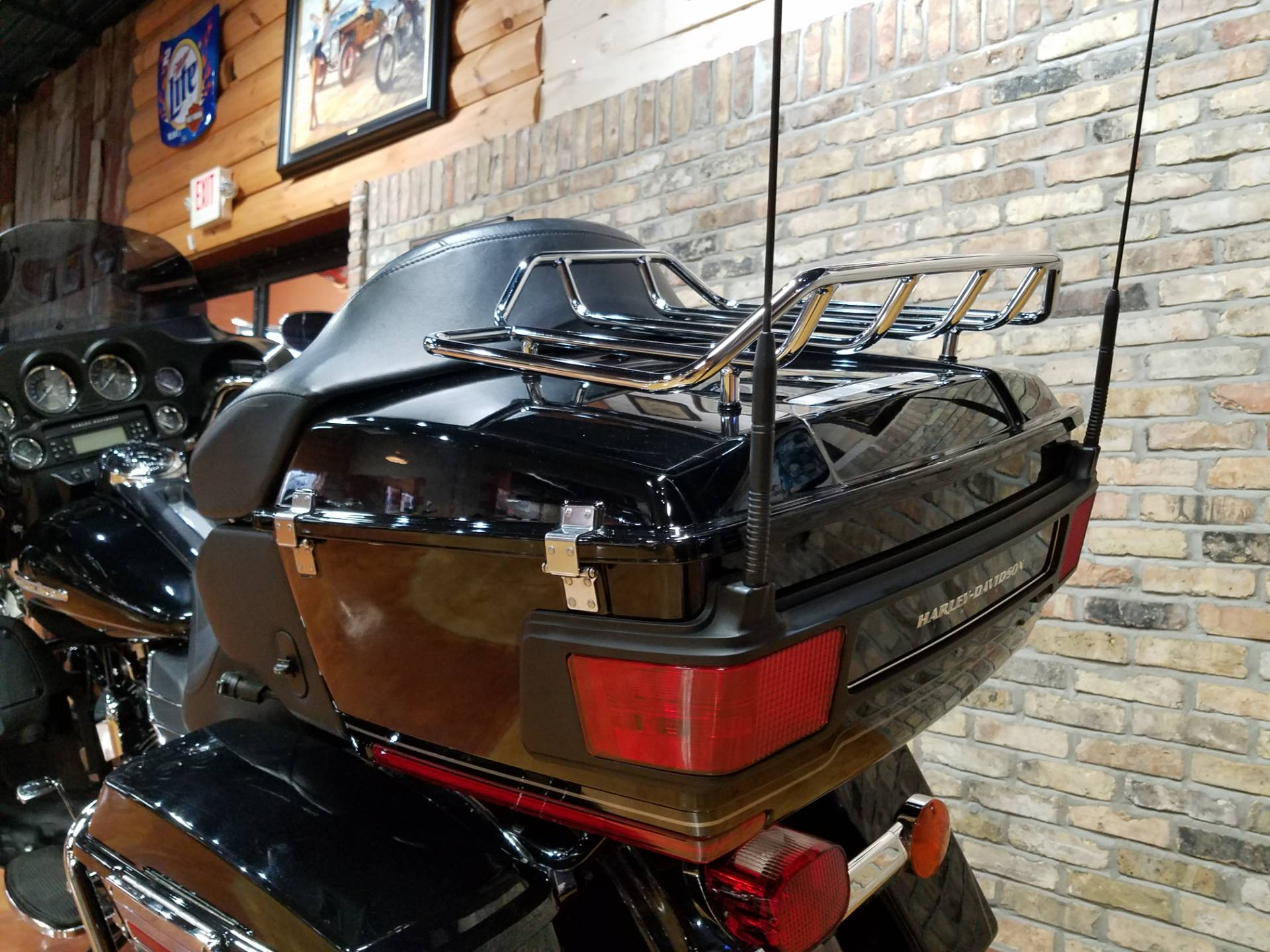 2013 Harley-Davidson Electra Glide® Ultra Limited in Big Bend, Wisconsin - Photo 21