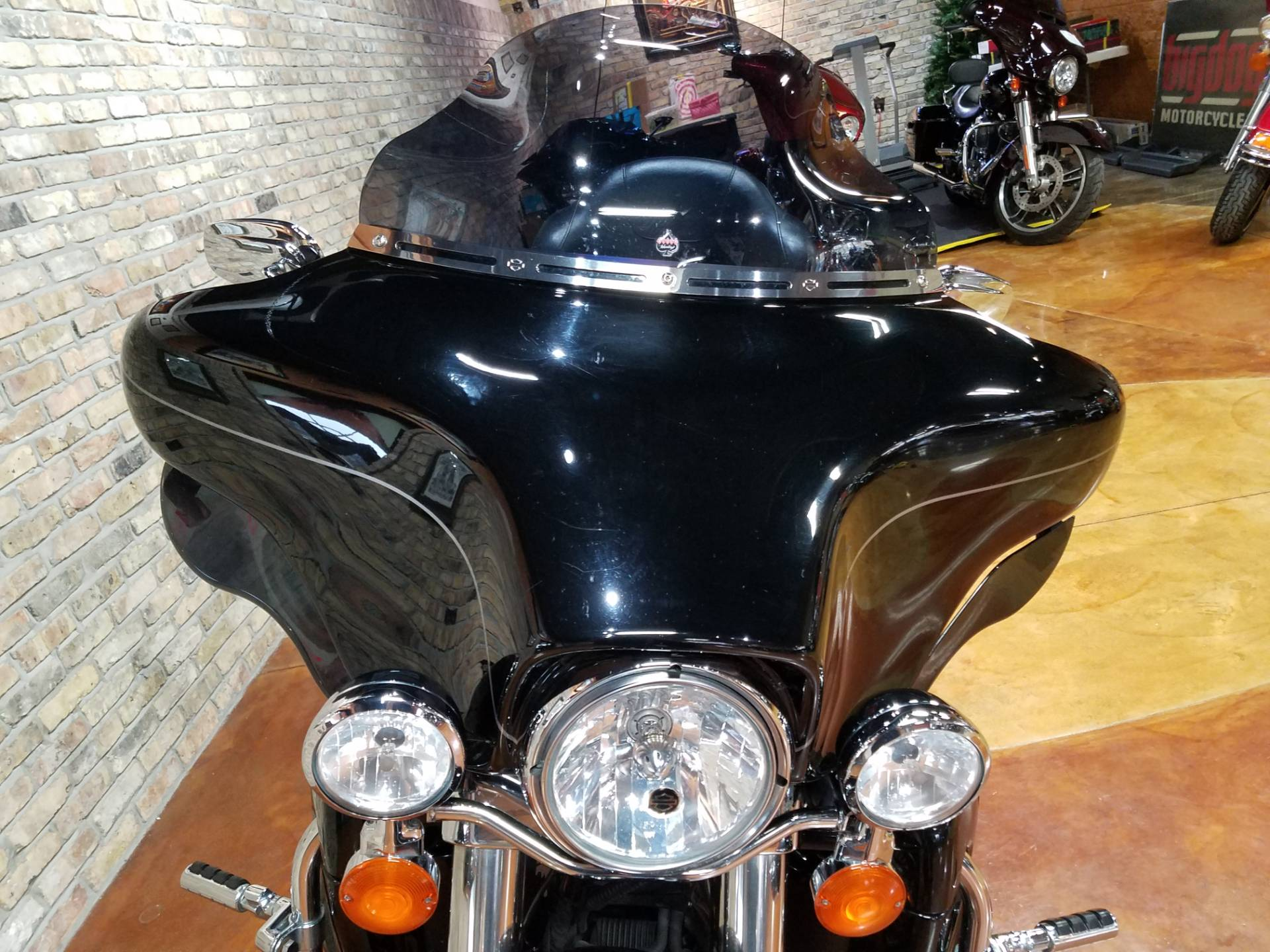 2013 Harley-Davidson Electra Glide® Ultra Limited in Big Bend, Wisconsin - Photo 36