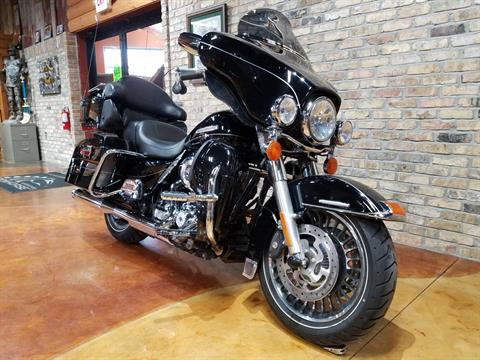 2013 Harley-Davidson Electra Glide® Ultra Limited in Big Bend, Wisconsin - Photo 39