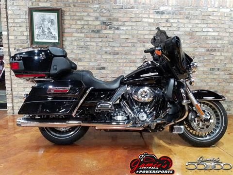 2013 Harley-Davidson Electra Glide® Ultra Limited in Big Bend, Wisconsin - Photo 1