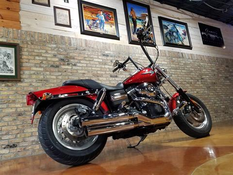 2008 Harley-Davidson Dyna® Fat Bob™ in Big Bend, Wisconsin - Photo 4