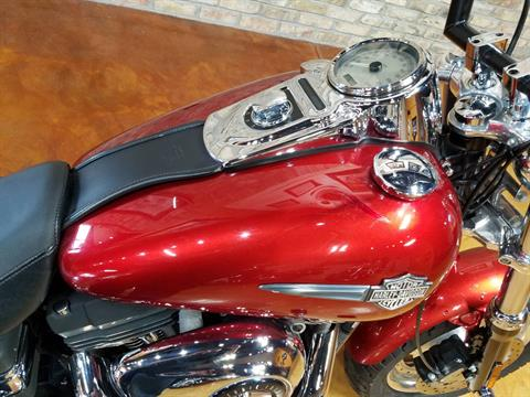2008 Harley-Davidson Dyna® Fat Bob™ in Big Bend, Wisconsin - Photo 18