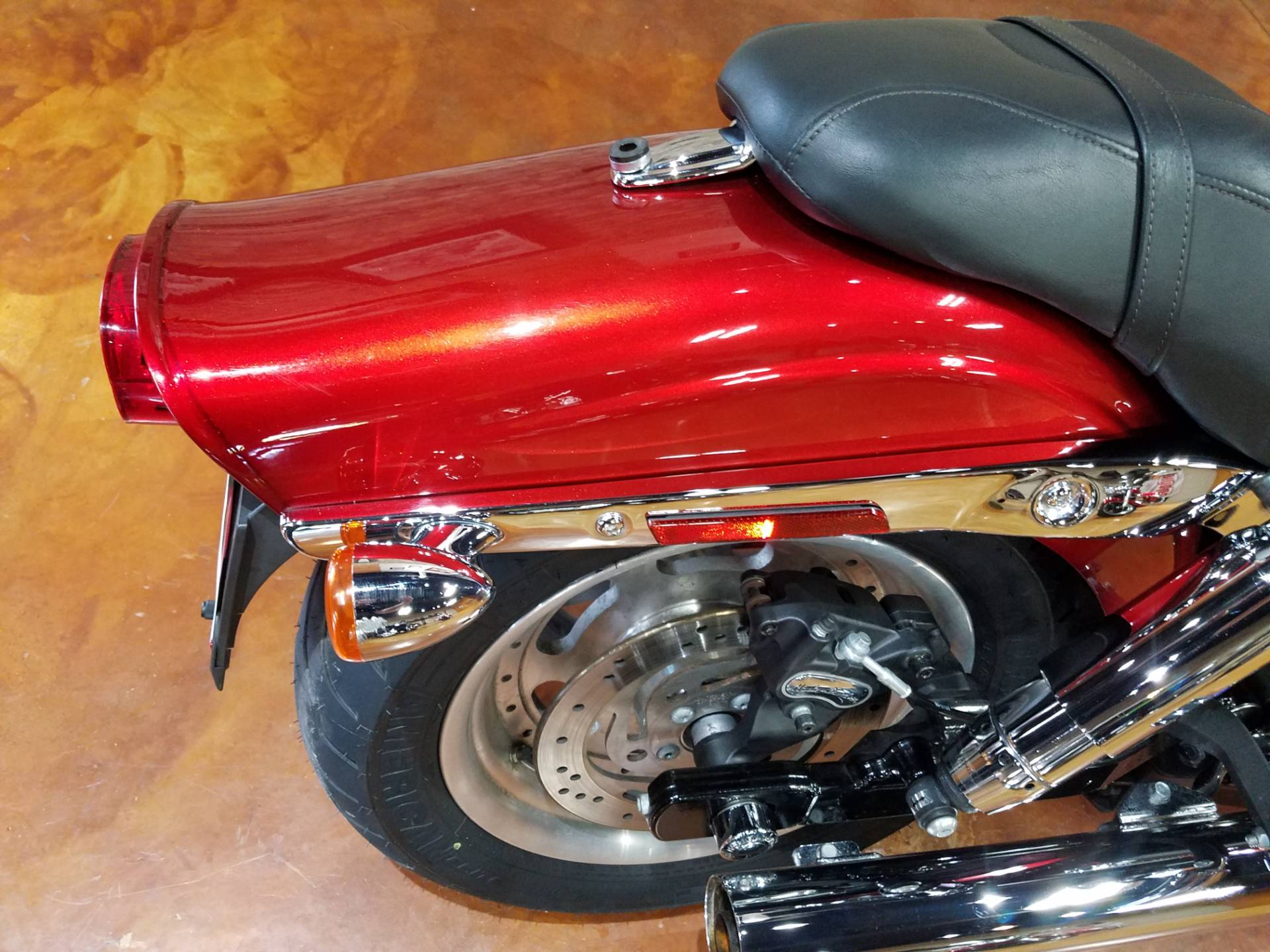 2008 Harley-Davidson Dyna® Fat Bob™ in Big Bend, Wisconsin - Photo 20