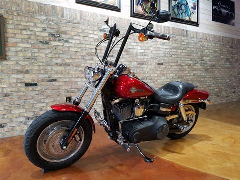 2008 Harley-Davidson Dyna® Fat Bob™ in Big Bend, Wisconsin - Photo 28