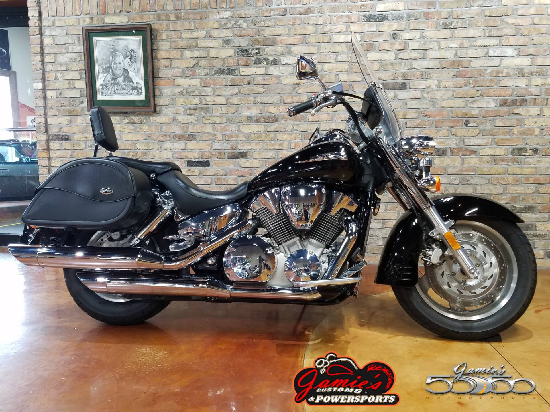 2007 Honda VTX™1300R in Big Bend, Wisconsin - Photo 1