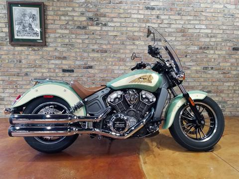 2018 Indian Scout® ABS in Big Bend, Wisconsin - Photo 45