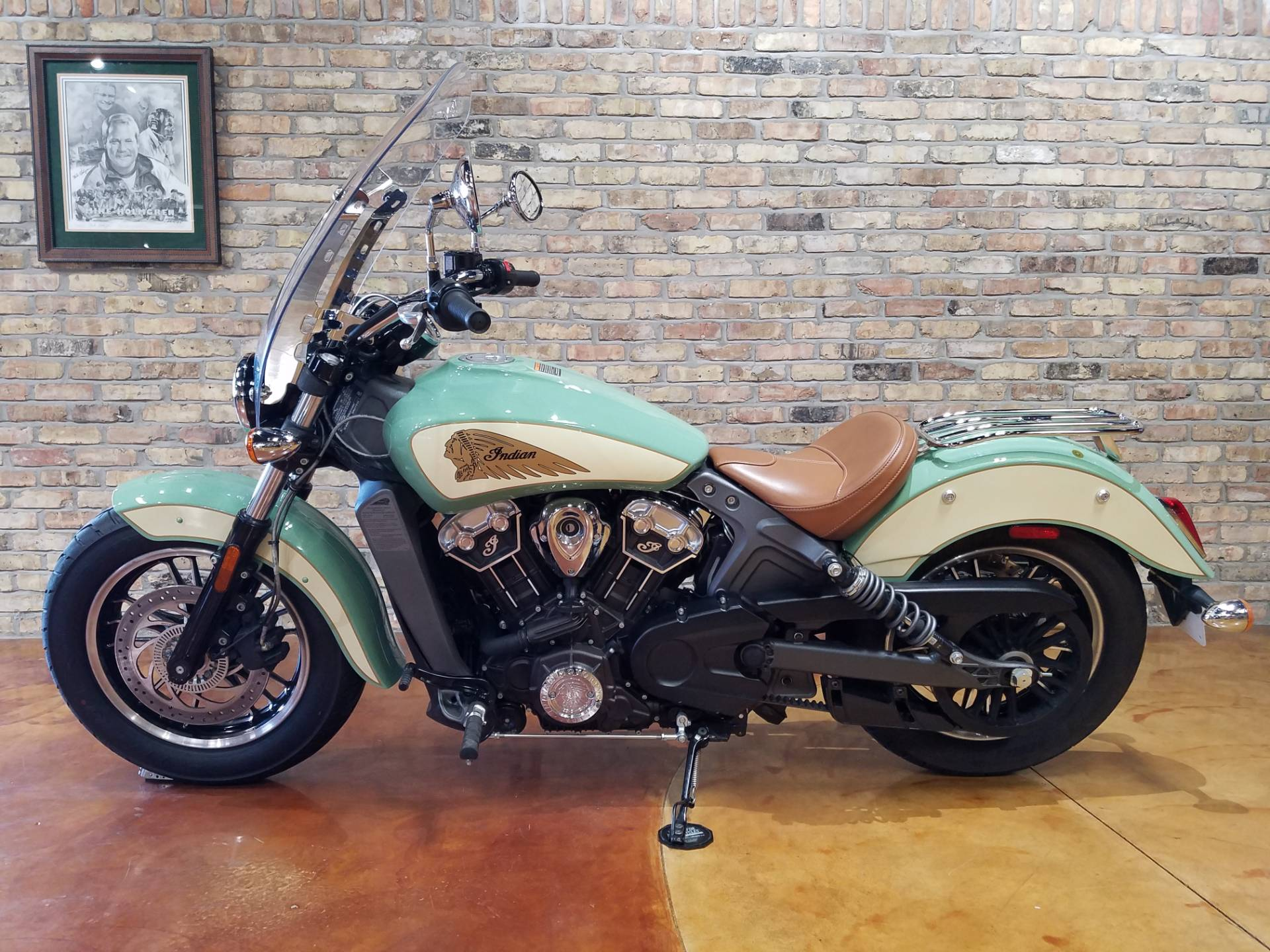 2018 Indian Scout® ABS in Big Bend, Wisconsin - Photo 23