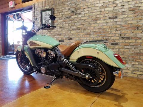 2018 Indian Scout® ABS in Big Bend, Wisconsin - Photo 24