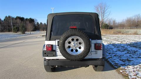 2003 Jeep Wrangler Rubicon Tombraider in Big Bend, Wisconsin - Photo 6