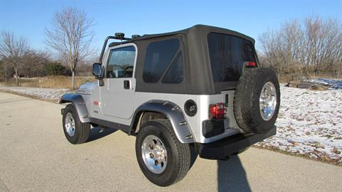 2003 Jeep Wrangler Rubicon Tombraider in Big Bend, Wisconsin - Photo 7