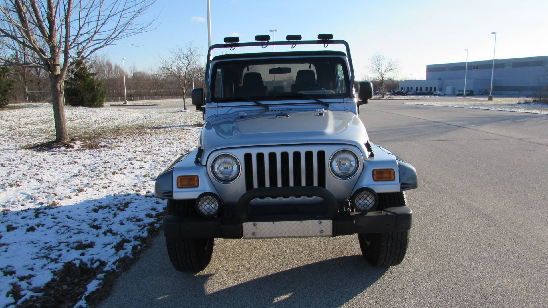 2003 Jeep Wrangler Rubicon Tombraider in Big Bend, Wisconsin - Photo 10