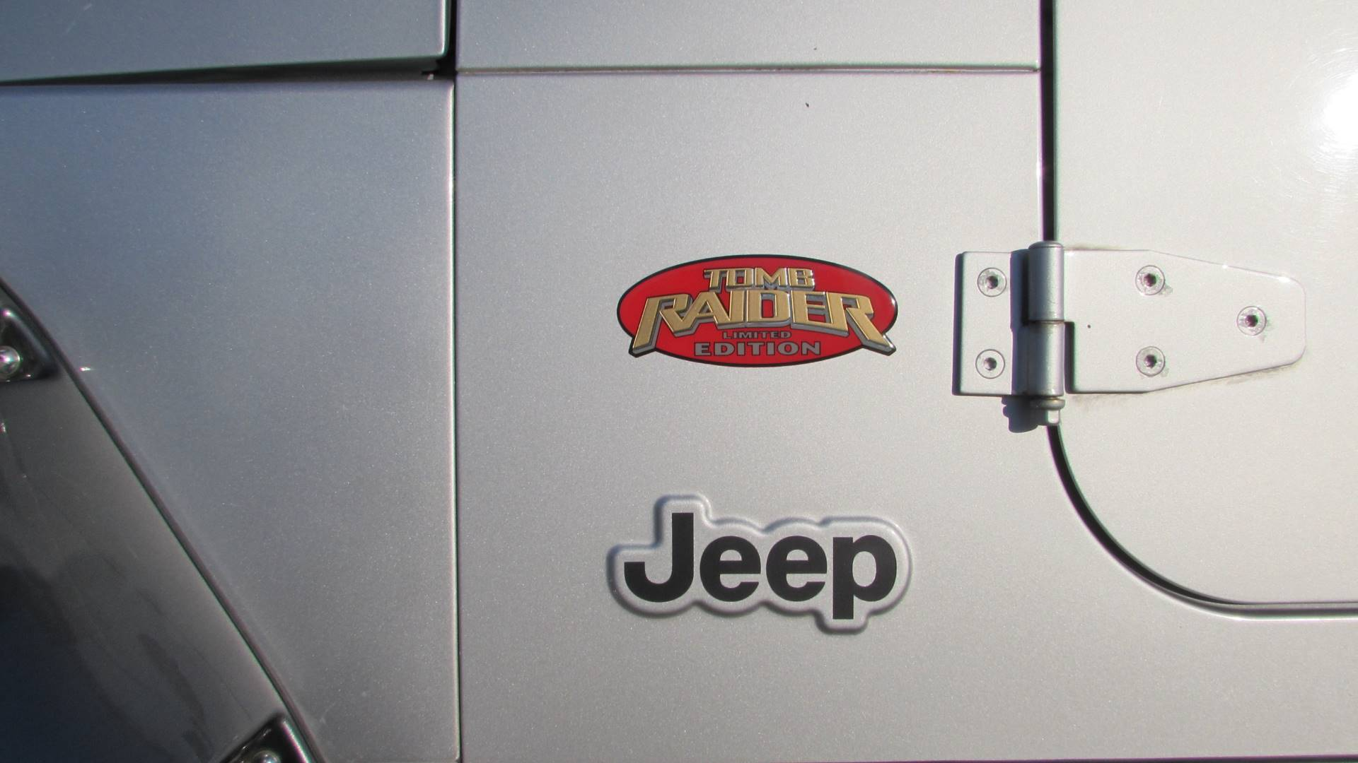2003 Jeep Wrangler Rubicon Tombraider in Big Bend, Wisconsin - Photo 12