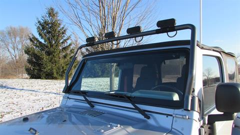 2003 Jeep Wrangler Rubicon Tombraider in Big Bend, Wisconsin - Photo 14